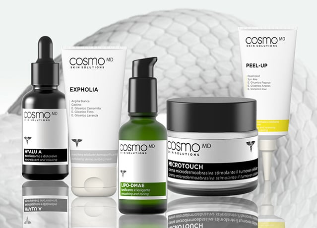 Cosmo Skin Solutions