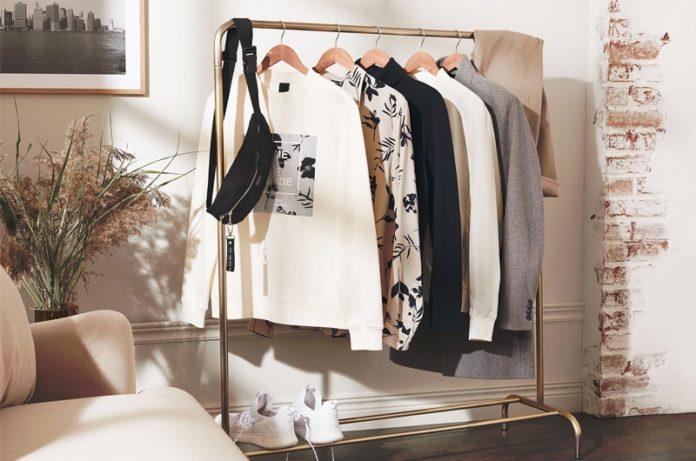 Guida la reso H&M online