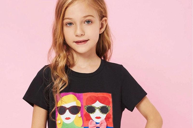 Abbigliamento bambini Shein