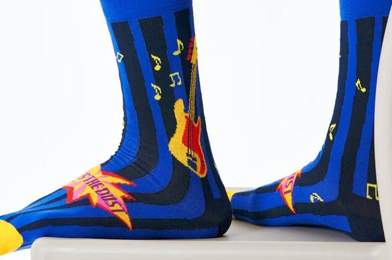 Happy Socks Queen calzini