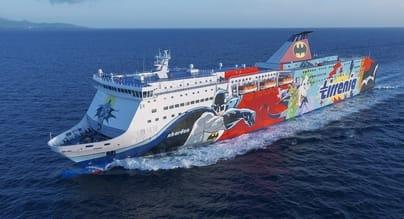 Ferries Offers to Sardinia