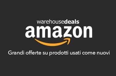 f652c9db6a1b96 Warehousedeals: prodotti usati e ricondizionati con spedizione e reso  gratis su Amazon