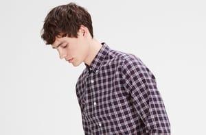 Fino al 60% di sconto sull'Abbigliamento Uomo