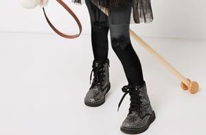 Collant, leggings e calze da Bambina in sconto al 50%