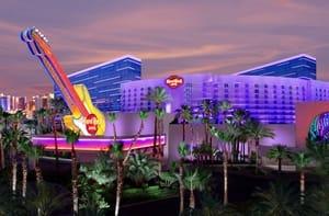 Hotel a Las Vegas da 35€ a notte