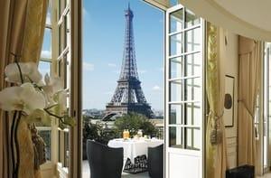 Hotel a Parigi da 41€ a notte