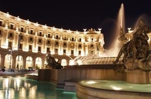 Hotel a Roma da 24€ a notte