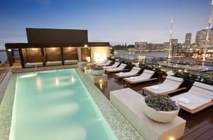 Hotel a Sydney da 58€ a notte