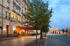 Hotel a Berlino da 25€ a notte