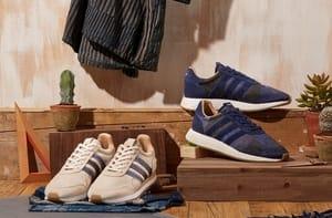 Nuova collezione I-5923 di Adidas a 129,95€