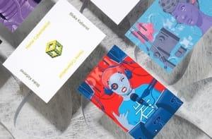 50 cartoline promozionali da 20,73€