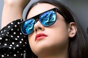 Outlet occhiali Wolfnoir da 11,95€