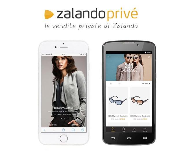 Scaricare App Zalando