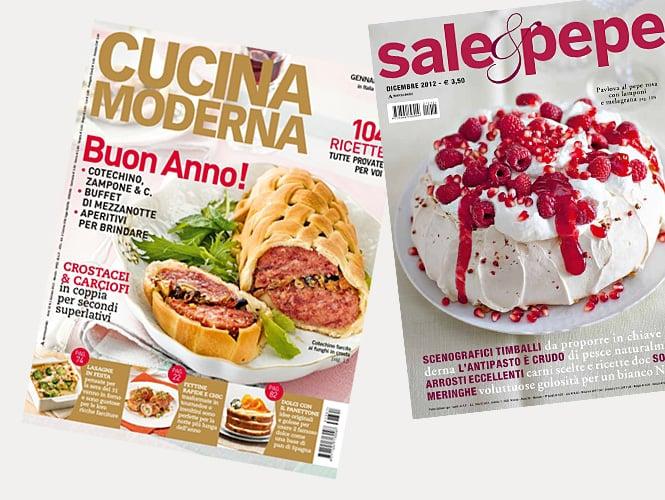 abbonamenti riviste di cucina su abbonamentiit