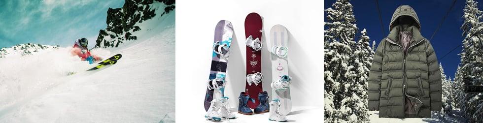 Bottero Ski
