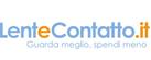 Coupon Sconto LenteContatto.it