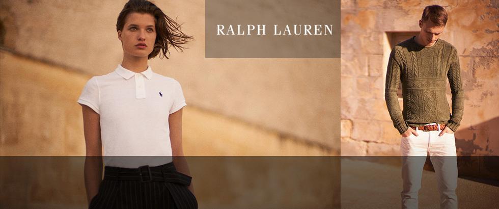 Ralph Lauren - Nuova collezione Spring 2018