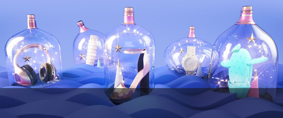 Vente-privee -  Consegna rapida entro 72 ore su una selezione di brand