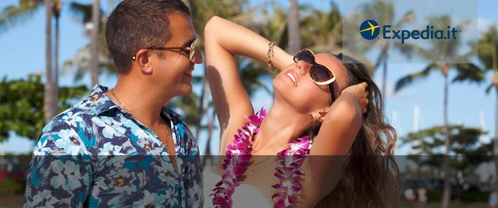 Expedia - Offerte viaggi e promozioni last minute