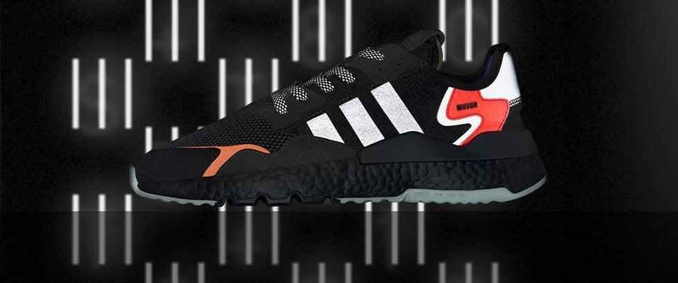 Adidas - Saldi, Outlet fino al 50% articoli sportivi uomo, donna e bambini