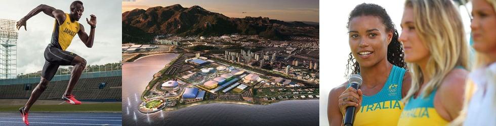 Codici sconto Olimpiadi di Rio 2016