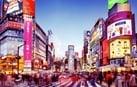 Promozione voli aerei per Tokyo da 649€